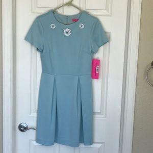 Betray Johnson Dress